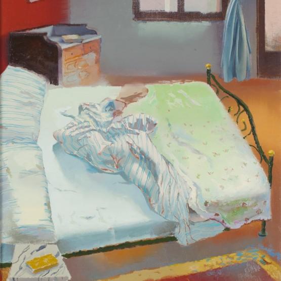 Dormitori Ramona_Josep
